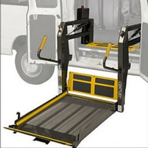 Commercial Wheelchair Vans Lifts Ada Washington