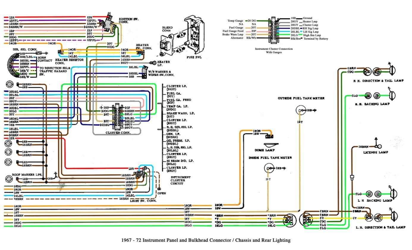 95 Chevy S10 Radio Wiring Diagram Wiring Diagrams Collection Collection Chatteriedelavalleedufelin Fr