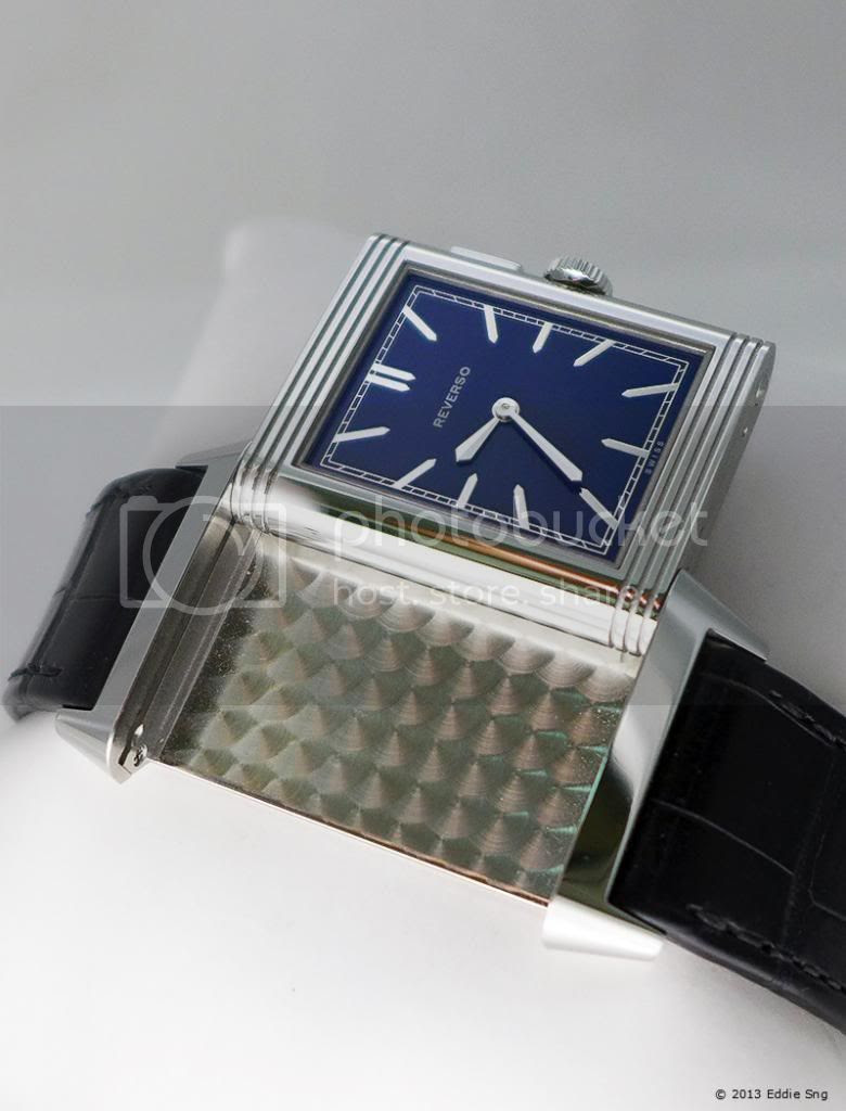 JLC Reverso UT Duoface Blue Dial photo JLCReversoBoutiqueEditionBlueDial11.jpg