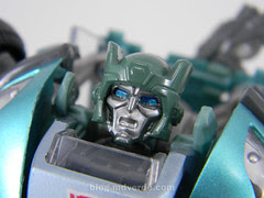 Transformers Kup United Deluxe - modo robot