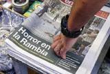 Ð'ольшинство жертв теракта в Ð'арселоне оказались немецкими гражданами