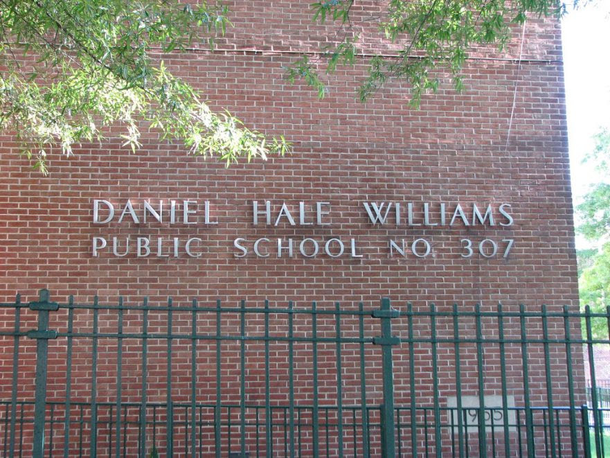 Daniel-Hale-Williams-PS-307