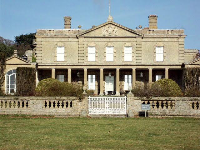 Gunton Hall Paul Shreeve Cc By Sa 2 0 Geograph