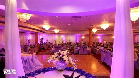 Beautiful wedding decorations   YouTube