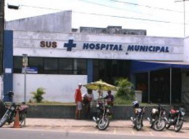 Hospital público de São Sebastião do Passé fecha as portas por falta de médicos