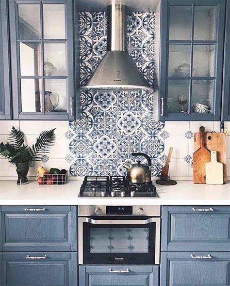 inspiring kitchen cabinet colors  ideas