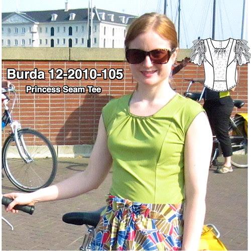 Burda 12-2010-105 Thumbnail