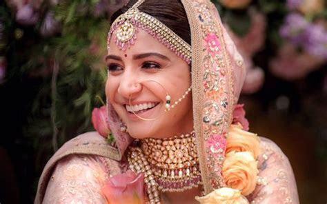 Virushka wedding: How much did Anushka Sharma?s lehenga