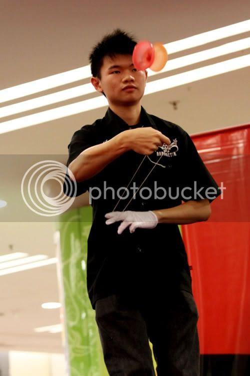 /EwinEe YoYo Performance Malaysia