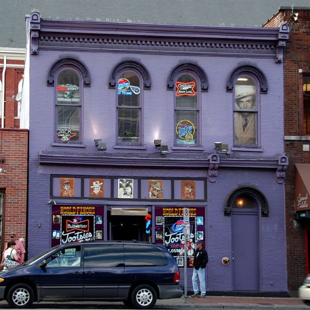 Five Must-visit Music Venues In Nashville, Tennessee