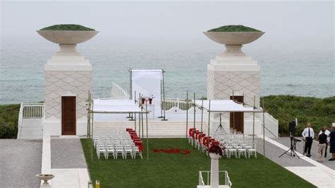 1000  images about Alys Beach Weddings on Pinterest