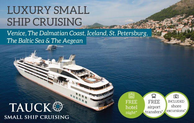 Luxury Small Ship Cruising Sale Iceland The Med Northern Europe - Small ship cruises for dalmatian coast