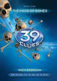 The Maze of Bones (The 39 Clues Series #1)