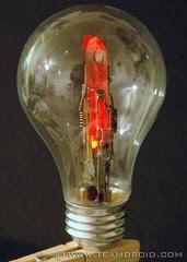 Lightbulb project