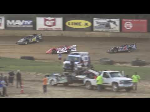 Florence Speedway | 7/24/21 | Late Models | Feature