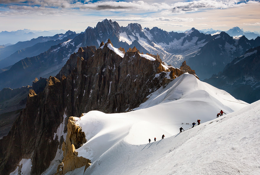 Top Of France