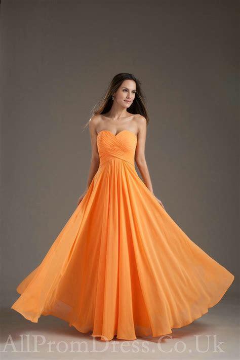 1000  ideas about Orange Bridesmaid Dresses on Pinterest