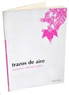 Libro: Trazos de Aire