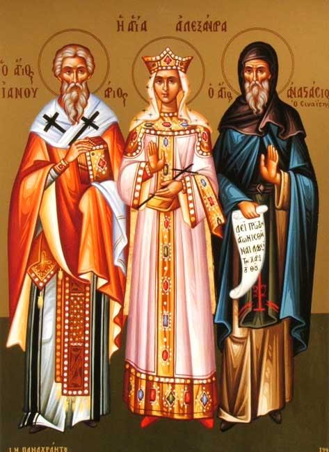img ST. ANASTASIUS of Sinai