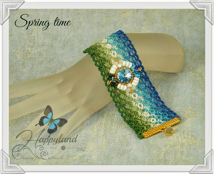 Le gioie di Happyland: Spring time