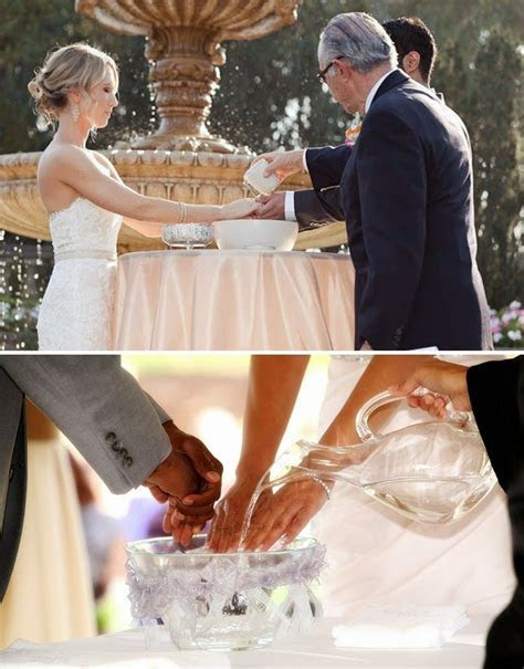 11 Wedding Unity Ceremony Ideas   C E R E M O N Y   Unity