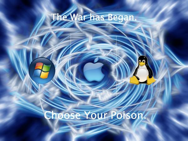 Tips Memilih Operating System (OS) Untuk Laptop/Komputer Kamu!