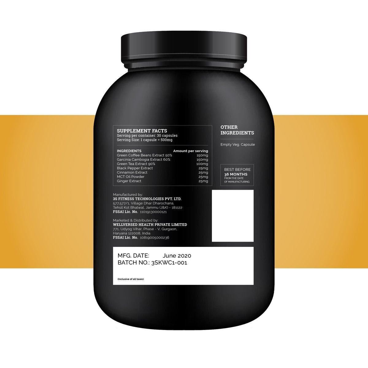 Buy Keto Booster Supplement Metabolic Enhancer Keto Tablets Wellversed Health