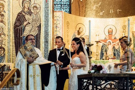 Alina & Nick's Wedding at the Julia Morgan Ballroom by Duy Ho