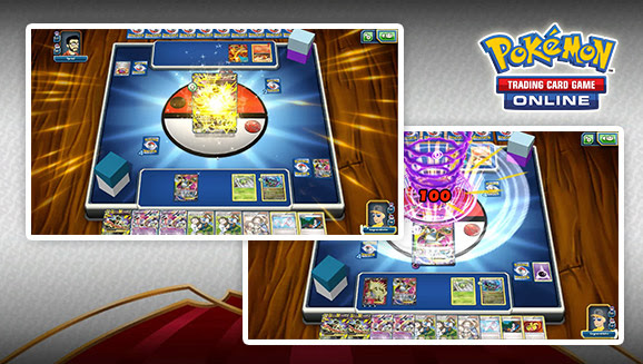 Pokemon Trading Card Game Online coming to Android devices