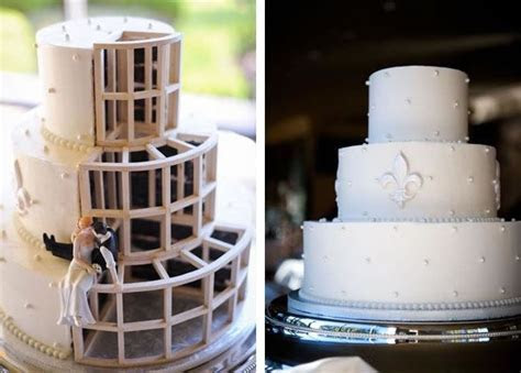 10 Awesome Cakes That Are A Dream For Any Architects And