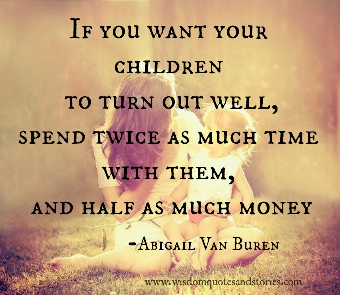 Quotes About Time And Money 462 Quotes