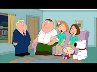 Family Guy - Trading Places