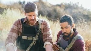 SEAL Team Season 1 : The Exchange