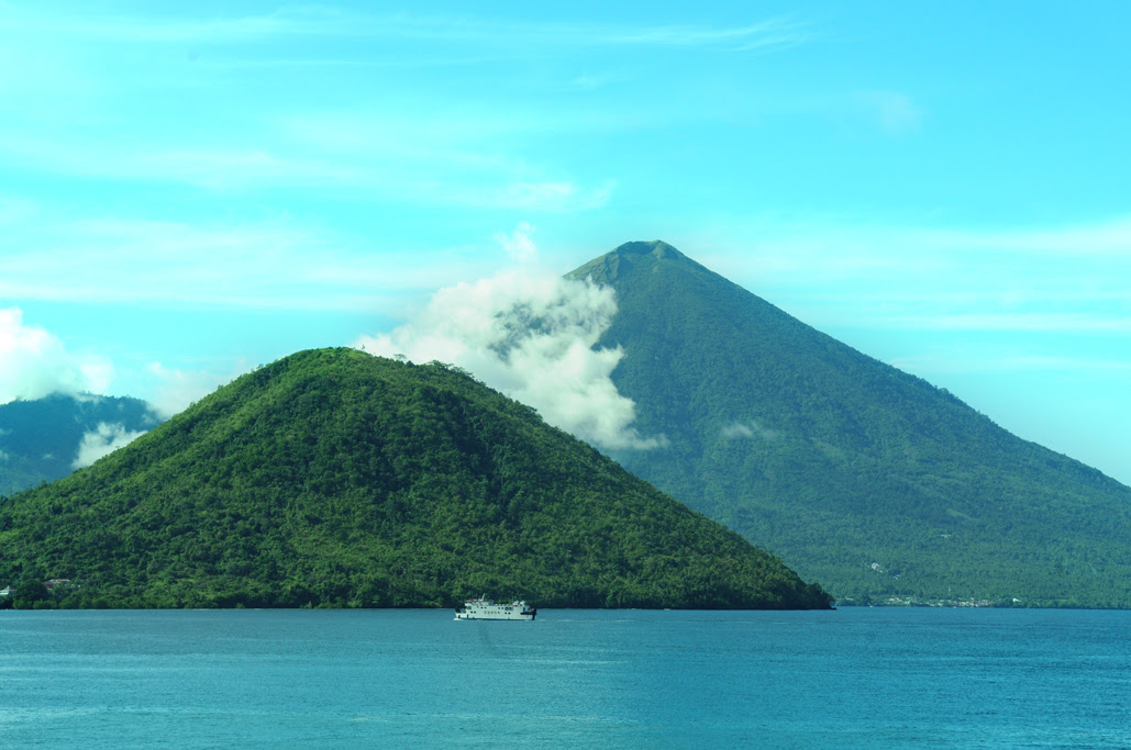 23 Best Places in Ternate of North Maluku
