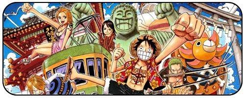 Game: Anunciada Sequência de One Piece Gigant Battle