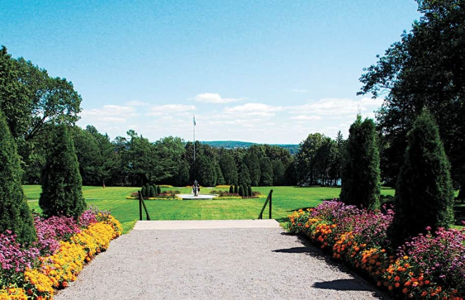 Les Plus Beaux Jardins Reprs En France Photos Jardin