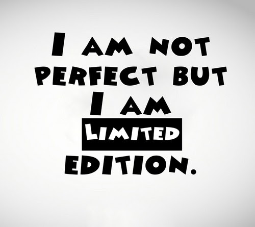 I Am Not Perfect Quote Quote Number 682059 Picture Quotes