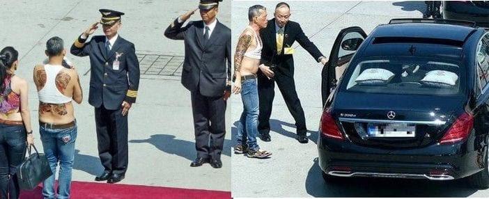 """Résultat de recherche d'images pour """"chien Foo-Foo prince thailande"""""""