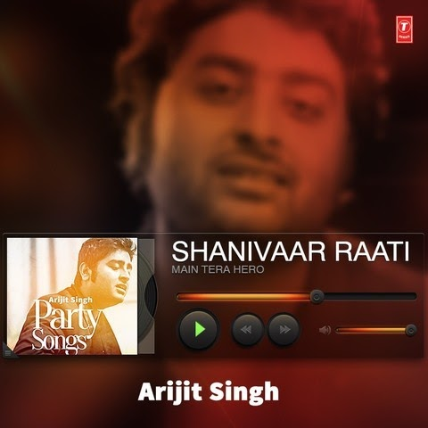 Mp3 Songs Download Arijit Singh