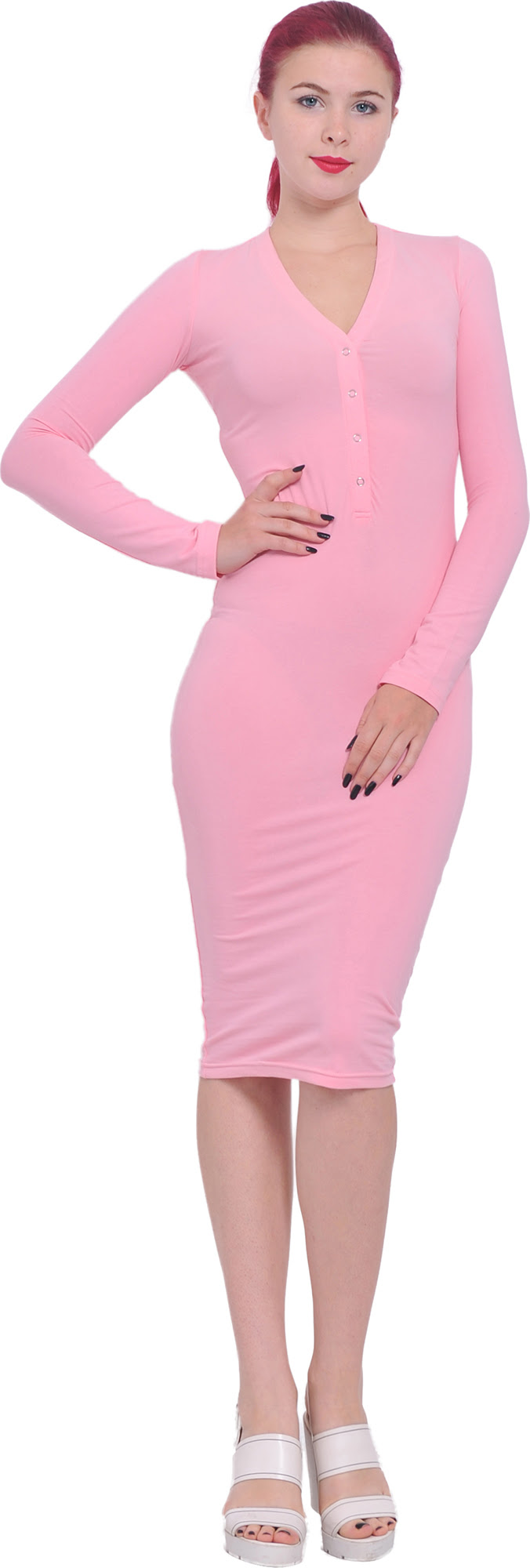 Length the iconic bodycon dress on skinny girl on line gold open