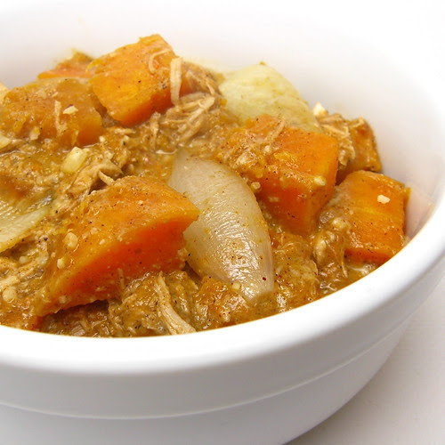 Roasted Butternut Squash Curry