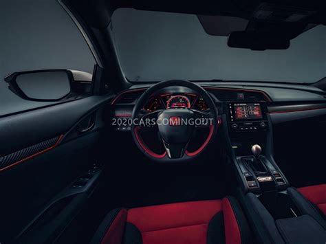 honda civic hatchback  facelift honda cars review