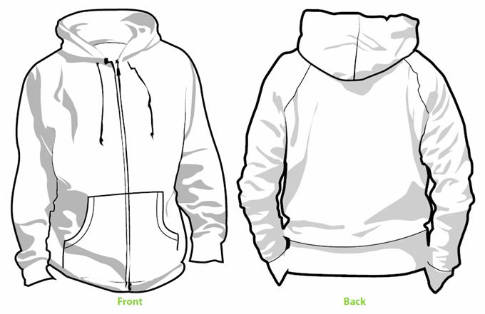 660 Koleksi Desain Jaket Corel Draw X4 Gratis Terbaik