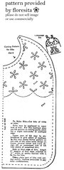 Mailorder 2-920 bib pattern