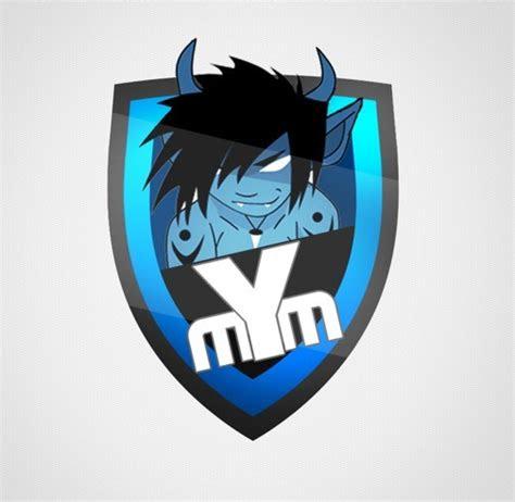 mym esports logo psd titanui