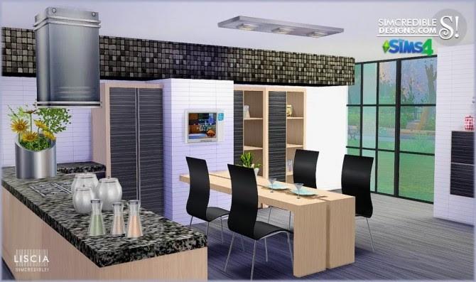 kitchen » Sims 4 Updates » best TS4 CC downloads