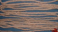 braided warps