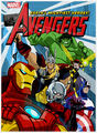 The Avengers: Earth's Mightiest Heroes | filmes-netflix.blogspot.com