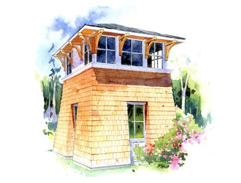 tiny  small house plans jeffrey  natural builder