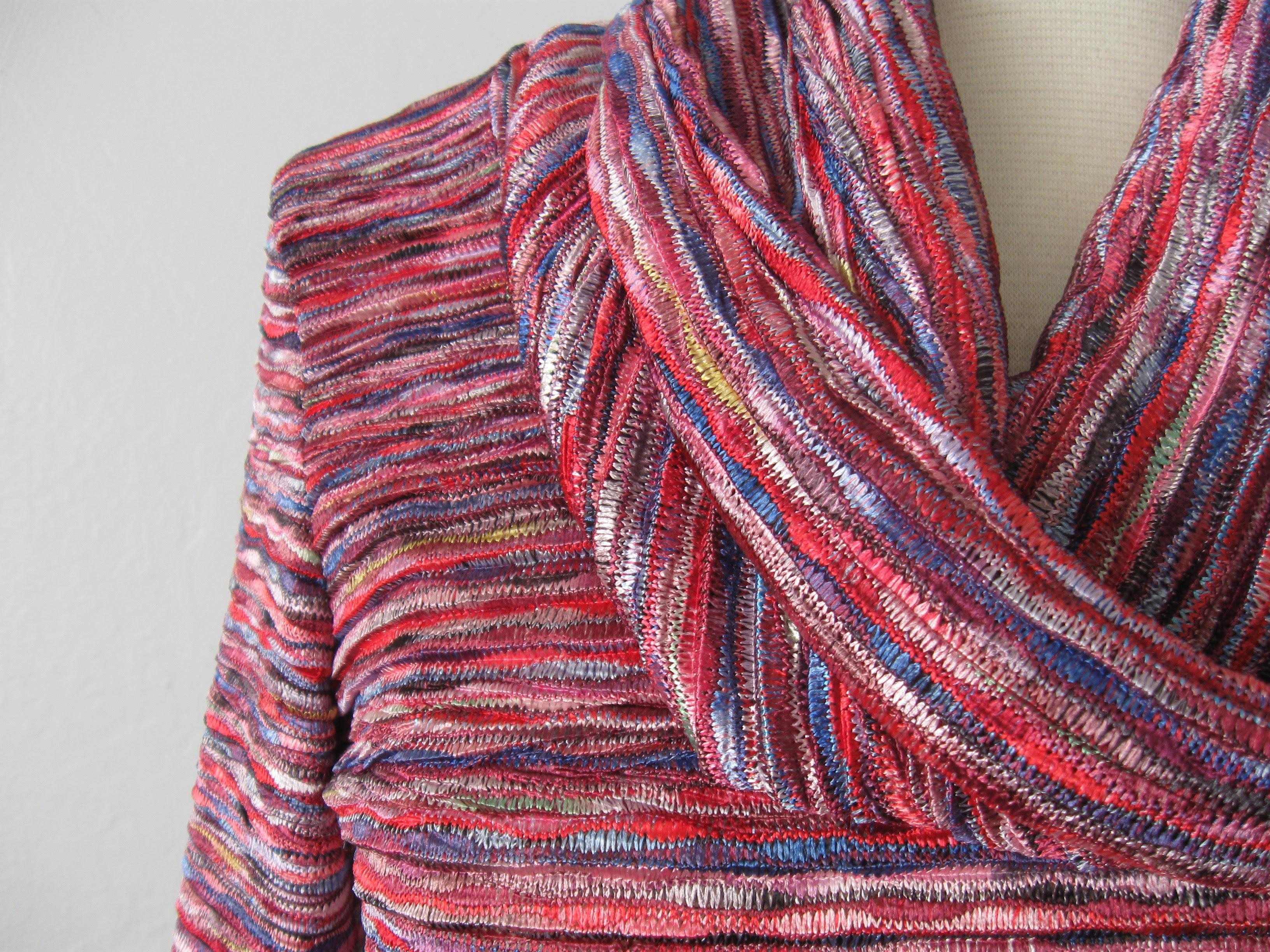 Renfrew fabric tunic